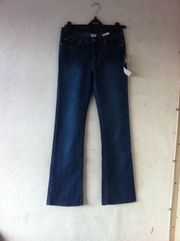 Foxhole New Size 10 Jeans Stretch Bootcut RRP 80